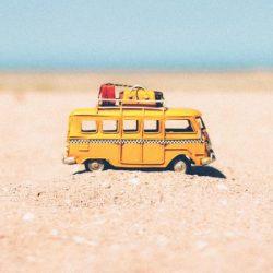 • Saving energy while you're on holiday