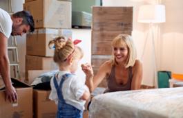 quelles démarches pour un déménagement?