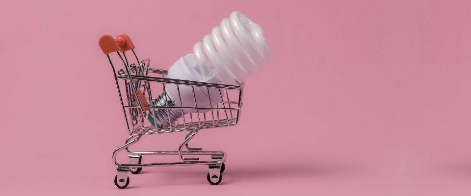 Cheapest energy supplier