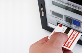 Deactivating or removing a budget meter in Belgium