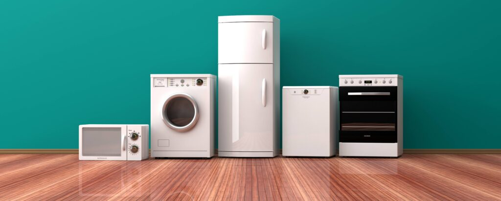 consumption-household-appliance
