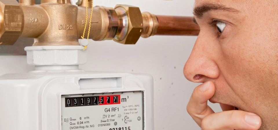 Reading your electric and gas meter: when and how?