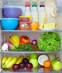 Choosing an energy-efficient refrigerator is highly recommended as a way to save electricity.