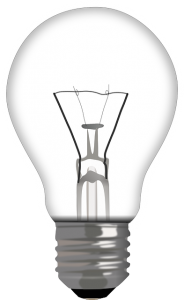 Replacing conventional light bulbs with low-energy bulbs can cut your average electric bill.
