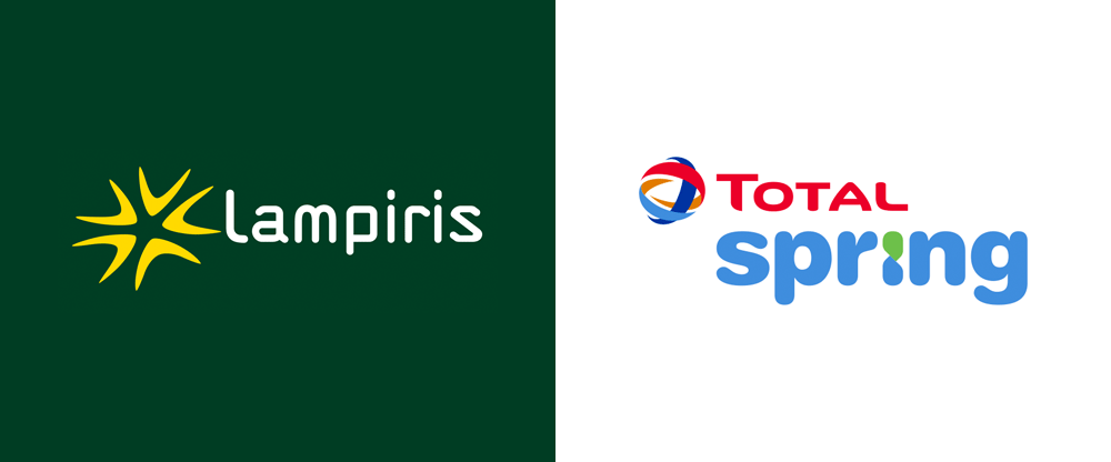 Purchase of Lampiris by Total - Total Spring