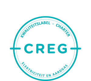 CREG quality label