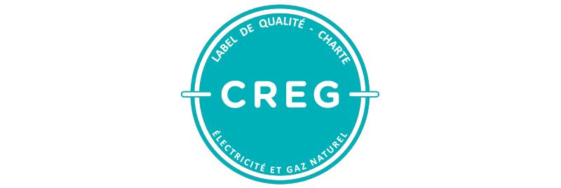 CREG-certified price comparison site