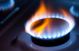 gas connection conformity