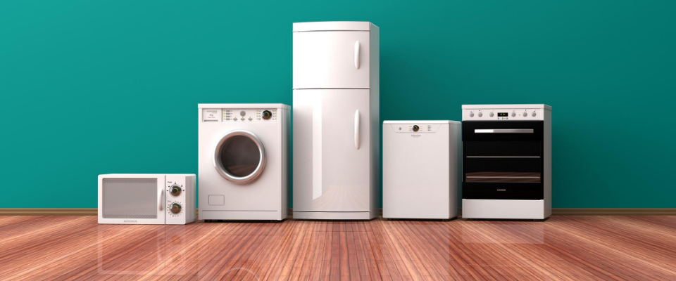 energy class of household appliances