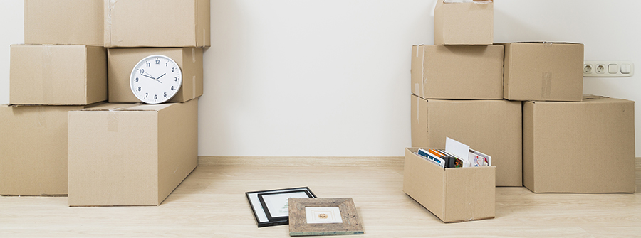 Manage your energy contracts during your move