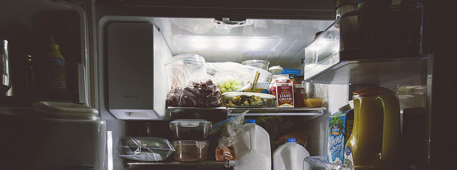save energy when it comes to your fridge