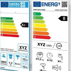 label energie